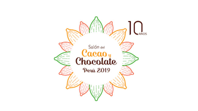 SALON DEL CACAO Y CHOCOLATE Selmi